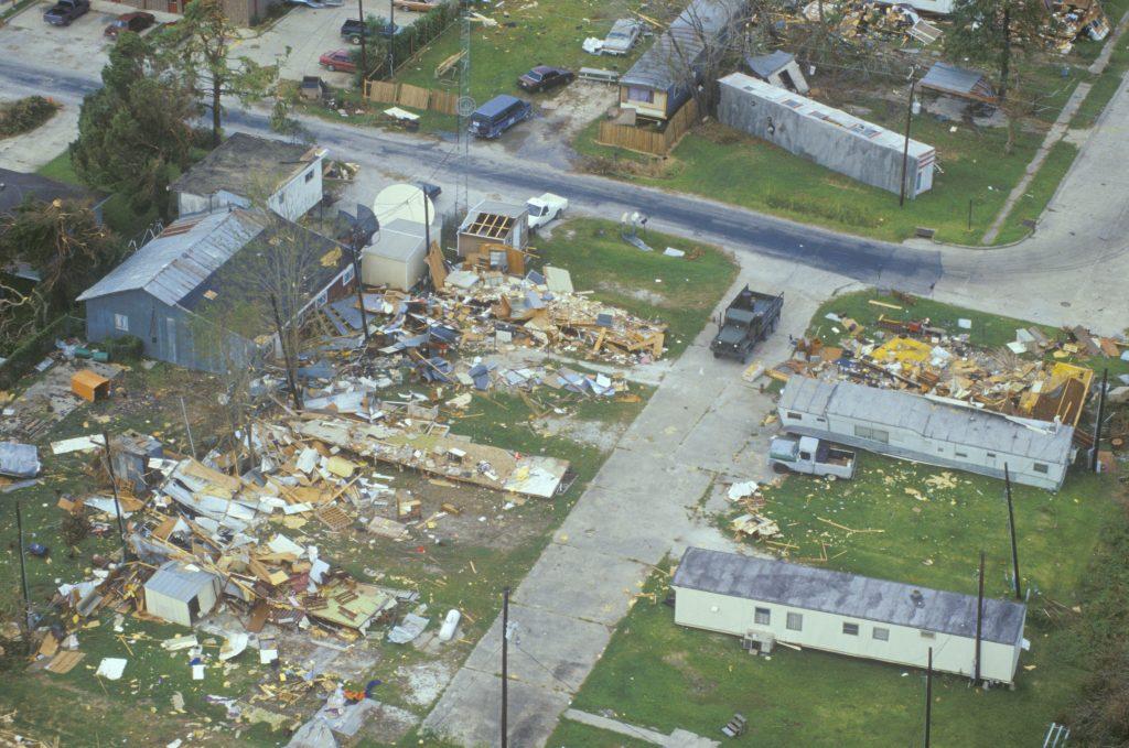 Impacting Natural Disasters
